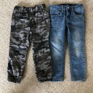 Other - Gap kids and Joe's Jeans for toddler boys
